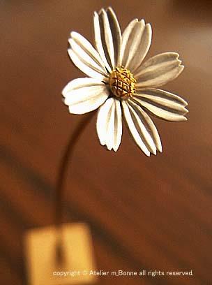 出会い-金属の花々