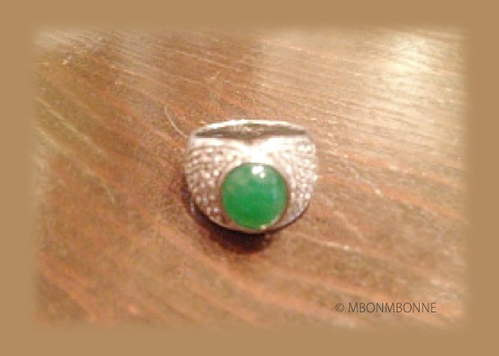 Ring Jadeite (Before Remodeling)